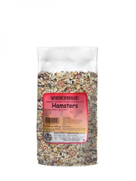 Veripar Hamsters