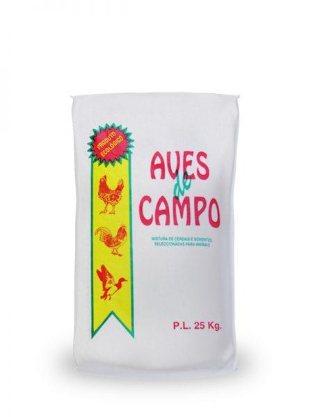<b>A-100</b><br>Aves de Campo